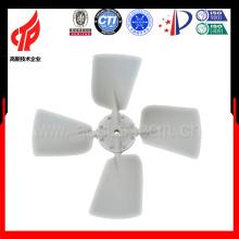4 palas ventilador de torre de refrigeración ABS de 890 mm