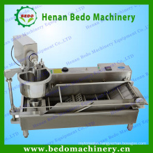 mini manual donut machine with CE certificited 008613343868847