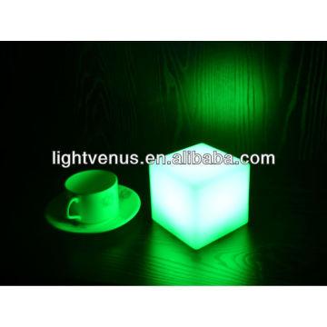 10см USB светодиодный куб свет