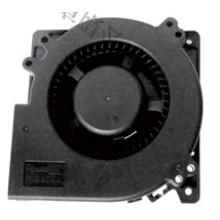 dB1232 Cooling Fan bürstenlose DC Lüfter 120 * 120 * 32 mm