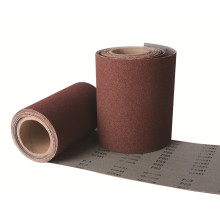 Leading for Aluminum Oxide Abrasive Cloth Aluminum Oxide Abrasive Cloth Roll Gxk51 export to Indonesia Supplier