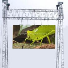 Pdf de exibição da tela do módulo LED RGB Pixel