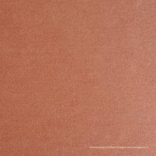 Tissu non tissé teinté brun