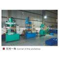 Cylindres hydrauliques à huile légère MOB