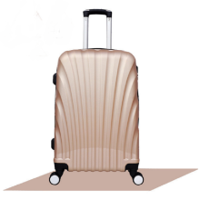 Wholesale hot sale ABS travel luggage case