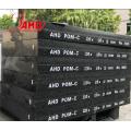 Espesor 2-120mm diseño personalizado blanco / negro placa de hoja POM