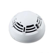 Detector de humo inteligente para sistema de alarma contra incendios