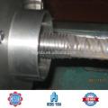Luva de Rosca Reta de 16-40mm Virada Acoplador de Rebar