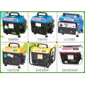 600W Hand Start Benzin Generator 650W mit CE