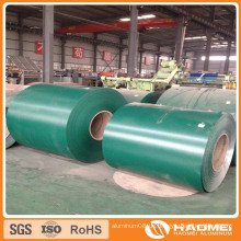 PVDF lackierte Aluminiumspule in China