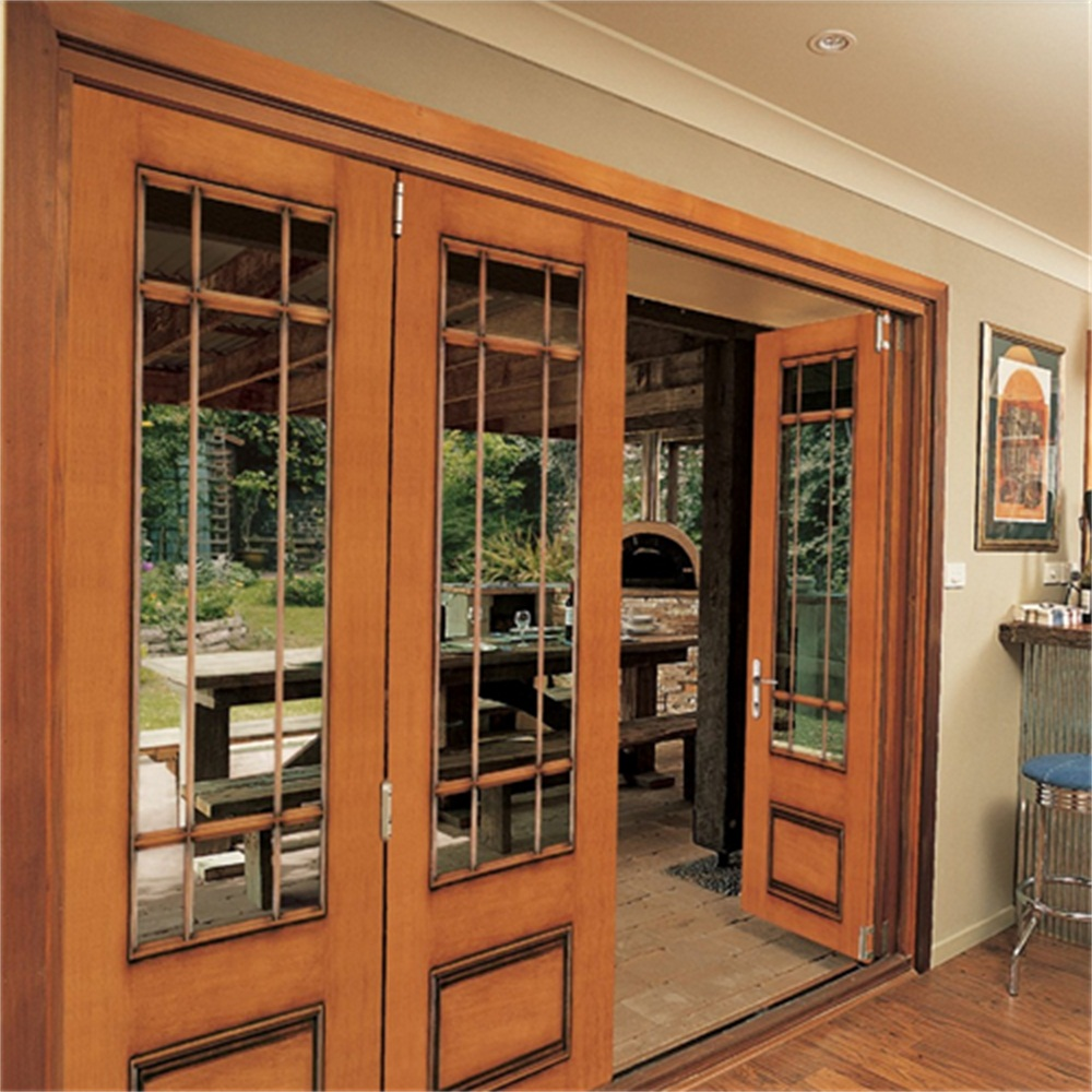 Thermal Break Folding Door