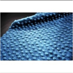 Plain Knitted Woolen Fabric