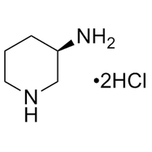 Chiral chimique n ° CAS 334618-23-4 (R) -3-pipéridinamine dichlorhydrate