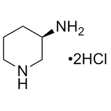 Chiral Chemical CAS No. 334618-23-4 (R) -3-Piperidinamine Dihydrochloride
