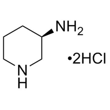Хиральных химических КАС № 334618-23-4 (р) -3-Piperidinamine Дигидрохлорид