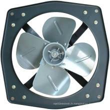 Ventilateur industriel en métal Ventilateur / Ventilateur électrique lourd