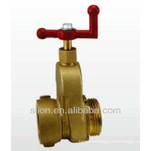 Válvula de hidrante de alta calidad