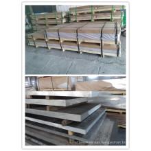 Aluminum Alloy Plate 7075 T6 T651