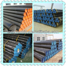 low pressure seamless pipe