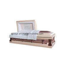 Caixão de lilás e rosa (18522262)