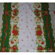 100% Polyester Mini Matt for table cloth/240g
