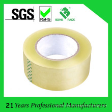 Ruban d'emballage thermofusible BOPP de 48 mm de largeur
