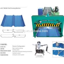 Gute Wandplatte Kaltwalzformmaschine