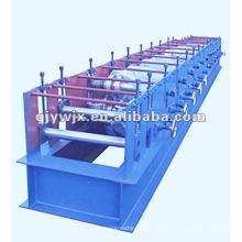 Rollo de acero automático del canal del ángulo del color que forma la máquina