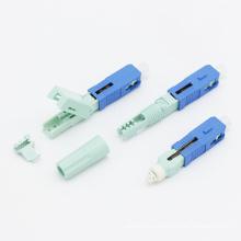 Cordones de remiendo ópticos de fibra al aire libre