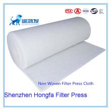 Tissu filtrant de haute qualité à vendre