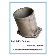 Buffer Railway Vehicle Components