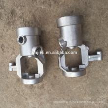Filtro de fundición de acero inoxidable 304 para válvula hidráulica