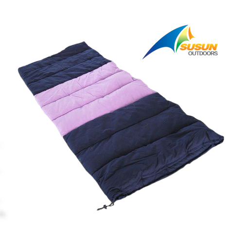 Envelope Sleeping Bag For Backpacking