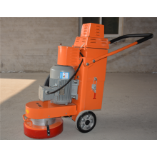 Precio de la máquina pulidora de mármol pulido piso de piedra pequeña