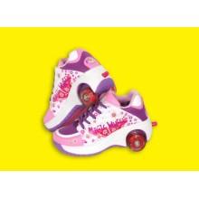 Роликовые туфли с сертификацией CE (YV-HS03)