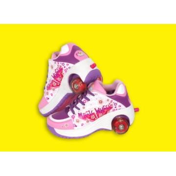 Chaussures à rouleaux avec certification CE (YV-HS03)