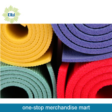 High Quality Round Yoga Mat