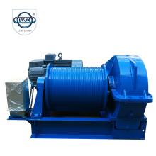 EW-077 JK Guincho Windlass Winding Engine