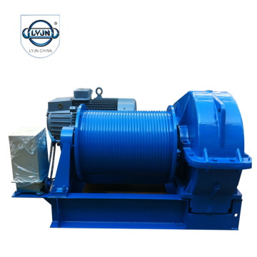 EW-077 JK Winch Windlass Winding Engine