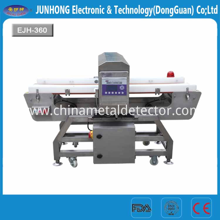 Metal Detection Equipment For Food
