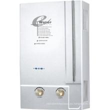 Tipo de conducto Calentador instantáneo de gas / Gas Geyser / Gas Boiler (SZ-RS-89)