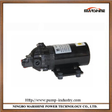 DC Mini diaphragm corrosion resistant water pumps