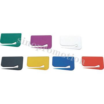 Plastic Letter Slitter / Werbeartikel Plastic Letter Opener (LP012)