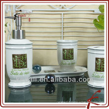 ceramic bathroom products