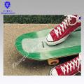 papier de sablé de skateboard, bande de poignée de Skateboard, papier de sable adhésif