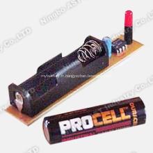Module LED clignotant pour boîtier DVD, voyant clignotant à LED