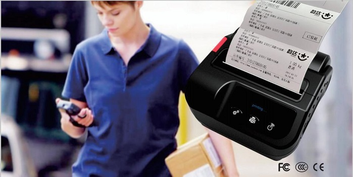 80mm thermal printer(5)