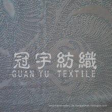 Geprägtes Sofagewebe aus Polyester für Haushaltstextilien