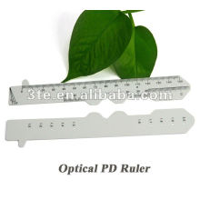 Optische Gläser PD Lineal