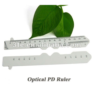 Optical Glasses PD Ruler